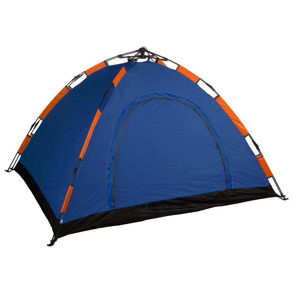 Tienda campaña iglú- camping | Distria