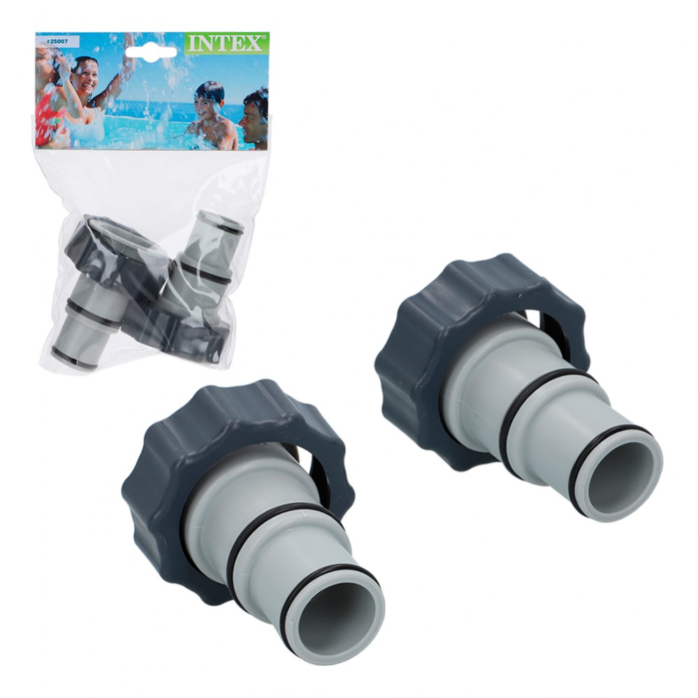 Adaptador A piscinas con conexión 32 a 38 mm \ Distria