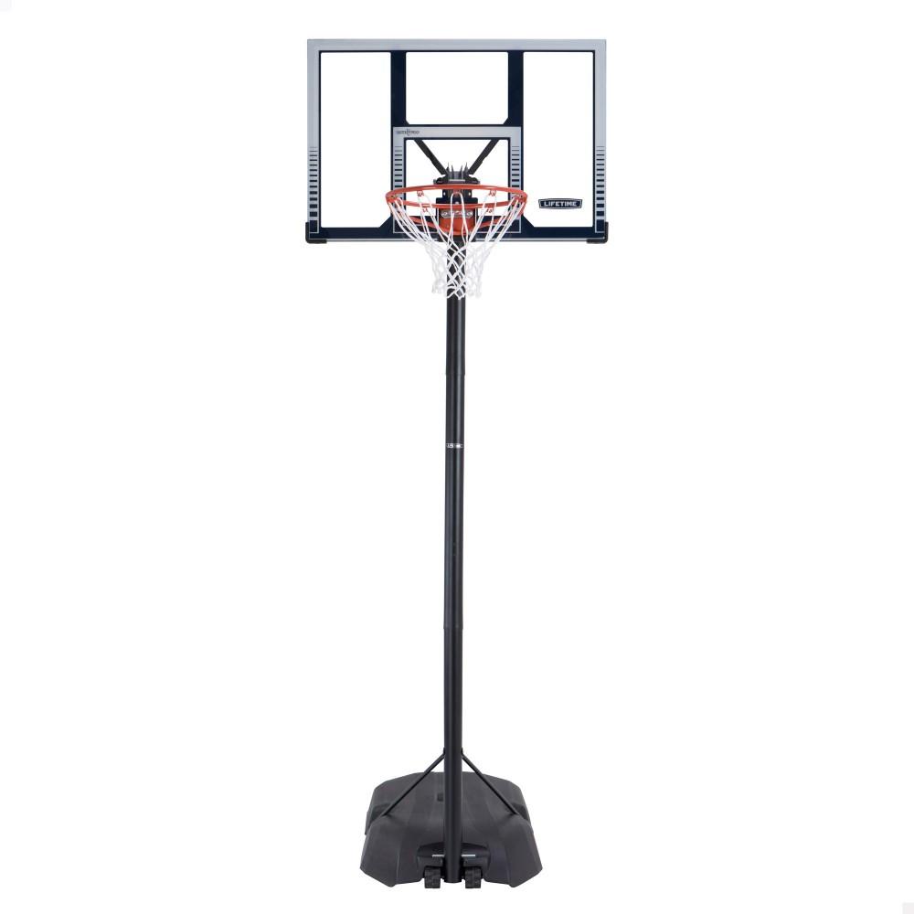 Tabela basquetebol portátil LIFETIME - Distria.com