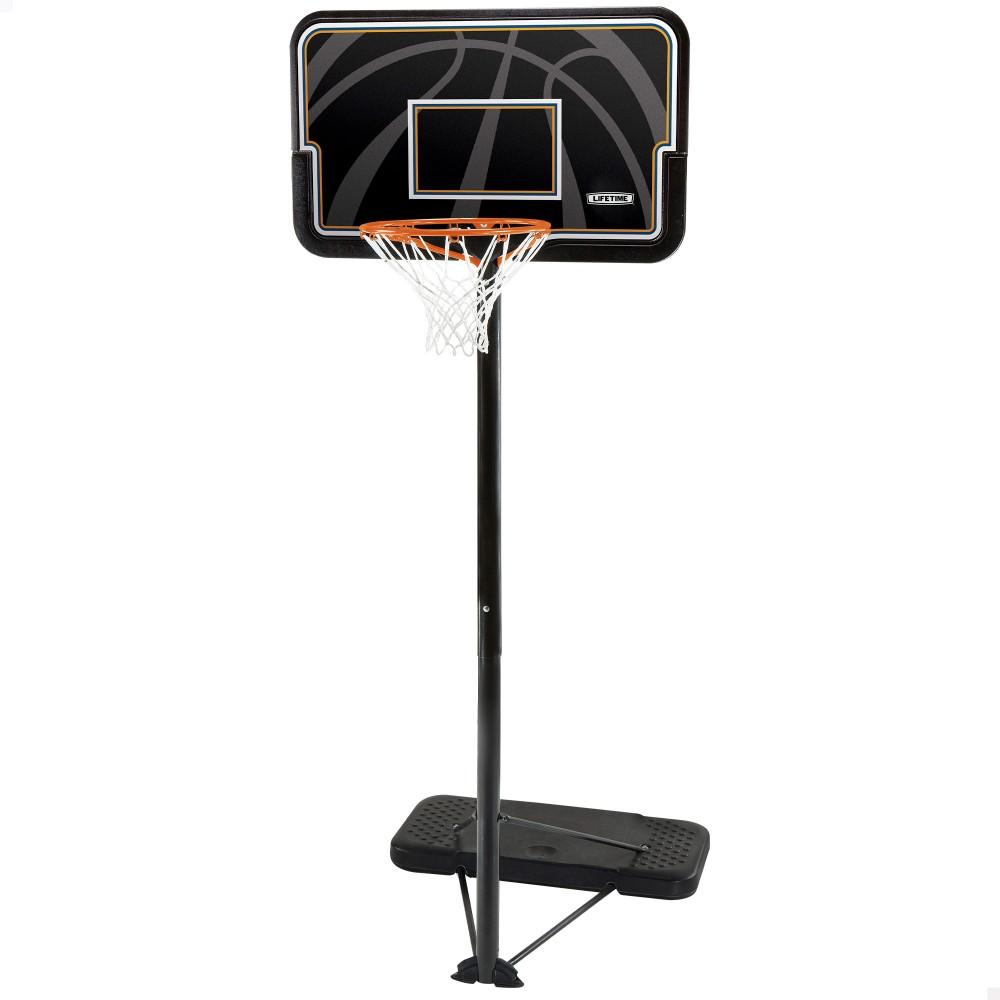 Tabela de basquetebol portátil LIFETIME - Distria.com