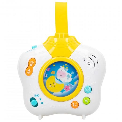 Proyector dulces sueños bebé Winfun