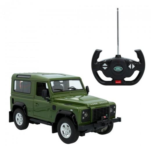 Land Rover Defender Radiocontrol Rastar
