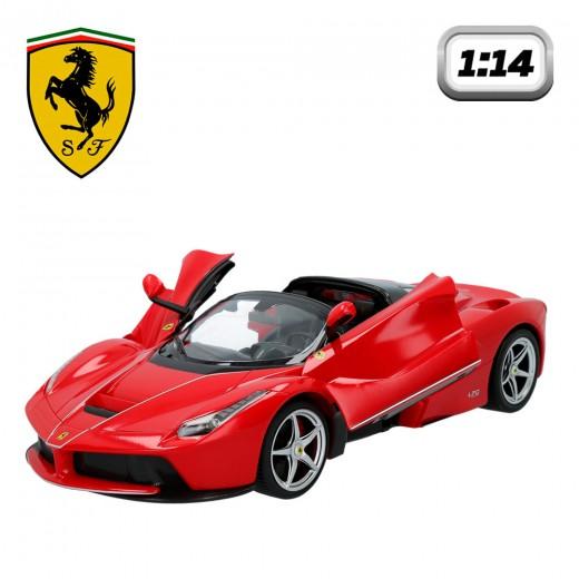 Ferrari Laferrari Aperta RC licencia oficial escala 1:14 RASTAR