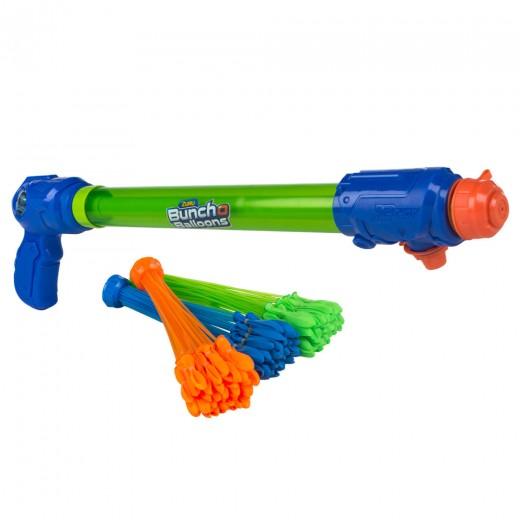 Pistola de agua BunchoBalloons con 100 globos