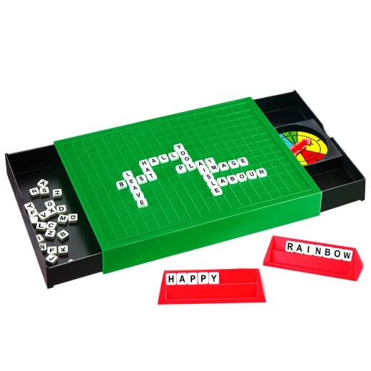Juegos de mesa Palabras Cruzadas CB Games