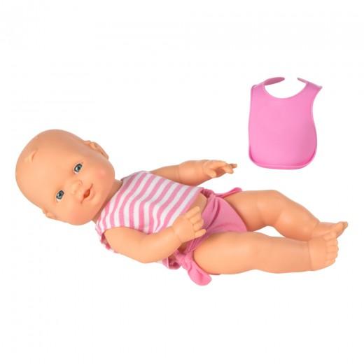 Bebé balbuceos - 36 cm