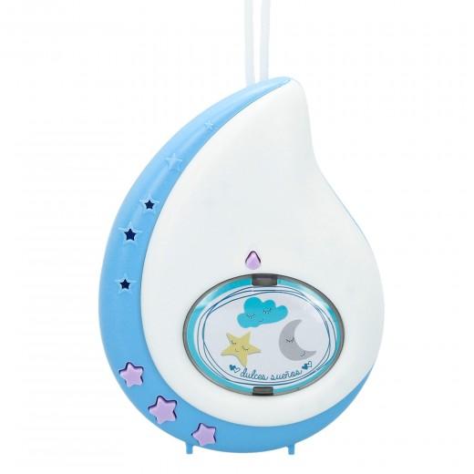 Altavoz bebé bluetooth con luz y sonido C'baby Sweet