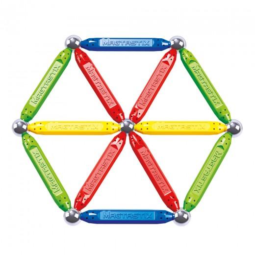 Magtastix Iniciación juego de construcción magnético