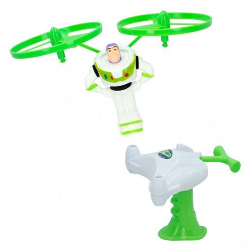 Lanzador Buzz Lightyear Toy Story 4 Helix Flyerz