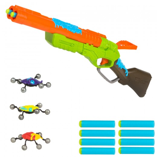 Bug Attack Rifle Eliminator con Creepeez