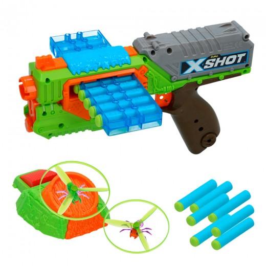 Bug Attack Pistola Swarm Sekker y lanzador de insectos