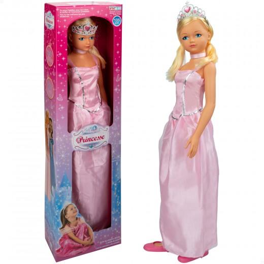 Muñeca grande Princesa CB Toys