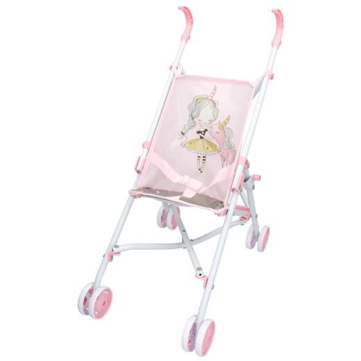 Sillita de muñecas plegable Baby Hadas CB Toys