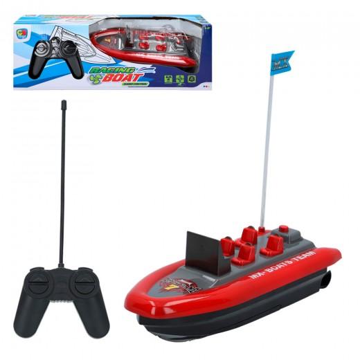 Lancha radiocontrol Racing Boat CB Toys