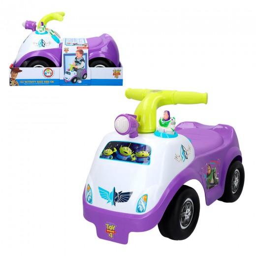 Correpasillos Buzz Lightyear con luz y sonido Disney
