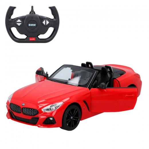 Coche RC BMW Z4 con puertas manuales escala 1:14 RASTAR