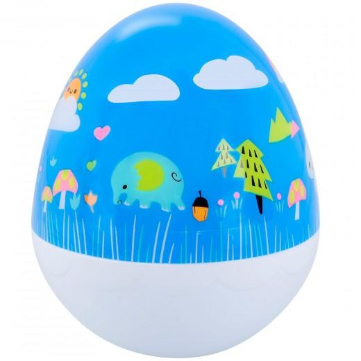 Huevo tentetieso con sonido PlayGo