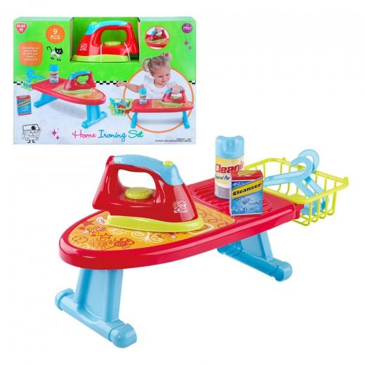 Set plancha y tabla con accesorios PlayGo