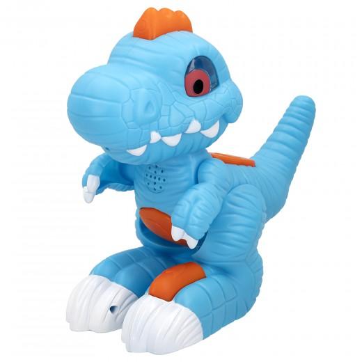 Dinosaurio interactivo Junior Megasaur CB Toys
