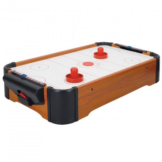 Juego de mesa Hockey Aire sobremesa madera 56x31x10 cm CB Games
