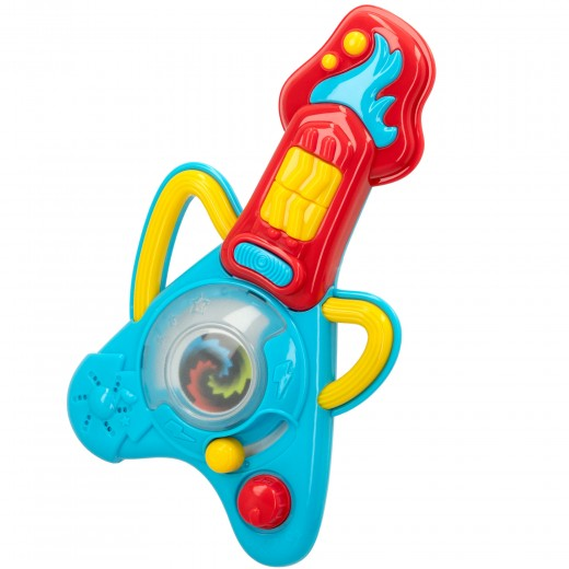 Guitarra musical de juguete para niños PlayGo
