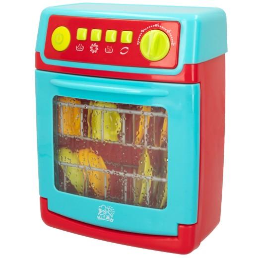 Lavavajillas de juguete con accesorios PlayGo