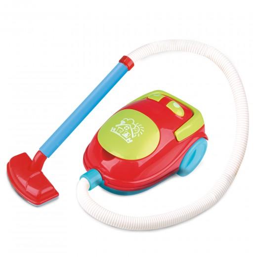 Aspiradora de juguete con sonido PlayGo