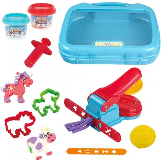 Plastilina con juegos de plastilina para niños playgo