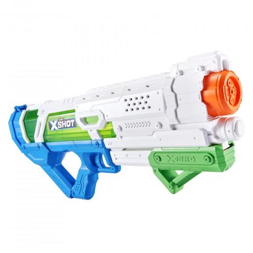 Pistola de agua 1000 ml X-Shot Epic Fast Fill