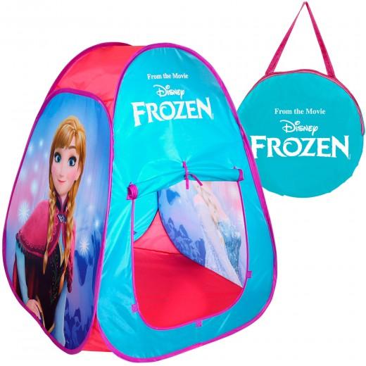 Tienda Pop Up Frozen