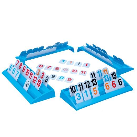 Juegos de mesa Rummy CB Games