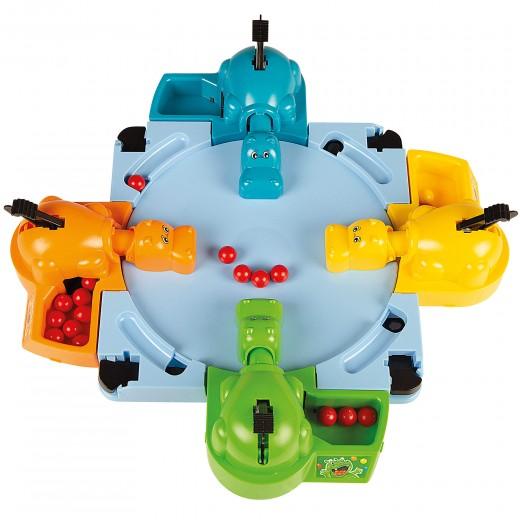Juegos de mesa Hipopótamo tragón 4 jugadores CB Games