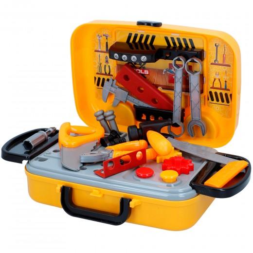 Maletín herramientas de juguete CB Games