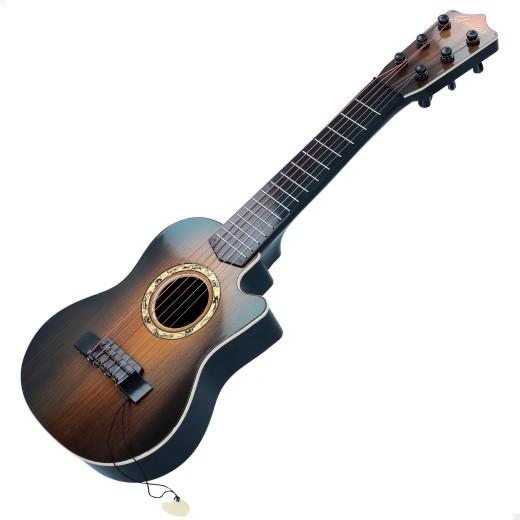 Guitarra española de juguete 54 cm 123 Music!