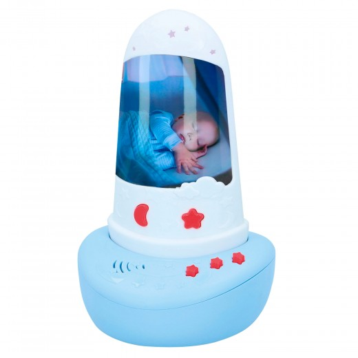 Linterna musical quitamiedos para bebés C'baby Sweet