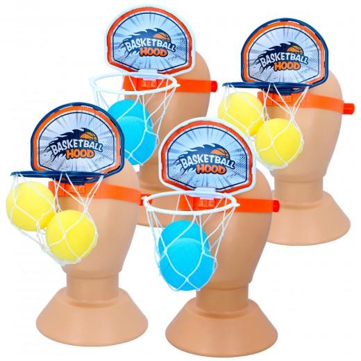 Juegos de mesa Canasta de Baloncesto Cabeza CB Games