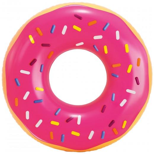 Flotador donut INTEX Ø99x25 cm