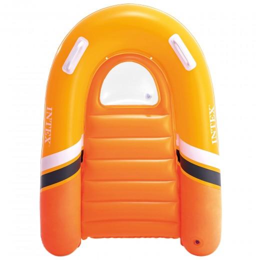 Tabla surf inflable para niños INTEX