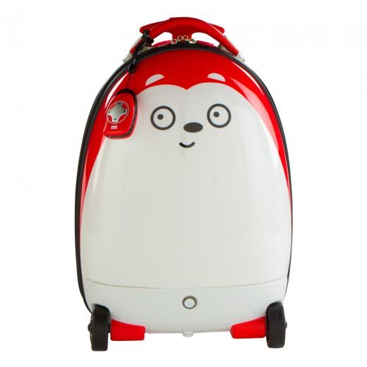 Trolley infantil teledirigido erizo RASTAR - 2.4g