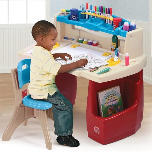Pupitre de actividades Master Desk