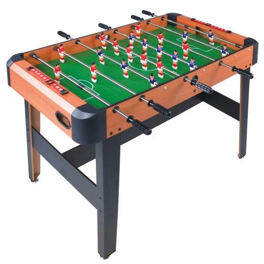 Futbolín de madera CBgames