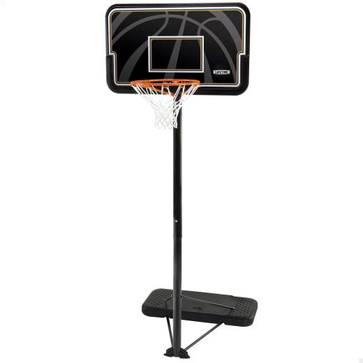 Canasta baloncesto ultrarresistente LIFETIME altura regulable 229/305 cm uv100