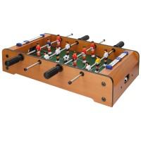 Matraquilhos de madeira para crianças sobre mesa CB Games