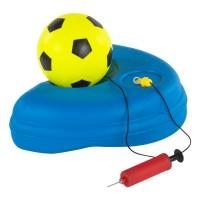 Balón de fútbol de entrenamiento con base y cuerda CB Toys