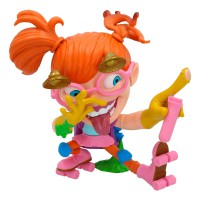 Figura Windy Wendy de Fartist Club