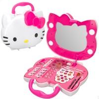 Bolso maletín de maquillaje Hello Kitty