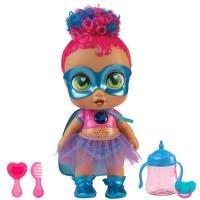 Boneca super-heroína Super Cute Little Babies Kala Bonecas para crianças 3 anos