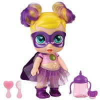 Boneca super-heroínas Super Cute Little Babies Sofi Bonecas para crianças 3 anos