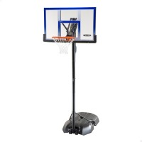 Tabela basquetebol super resistente LIFETIME altura regulável 240/305 cm UV100