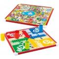 Juegos de mesa para niños Oca y Parchís CB Games